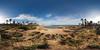 Cala Ferris 360 (Mianviru) Tags: fotografia 360 torrevieja cala ferris mar dia sol