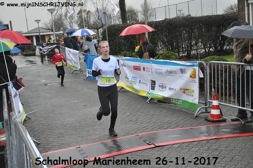 Schalmloop_Marienheem_26_11_2017_0185