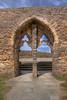 49 Abadía de Saint Mathieu (s.VI)