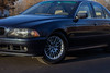 5 Series Swag (Alex Wilson Photography) Tags: bmw e39 525i 525 bimmer beamer car vehicle sport cool sun sky sunset