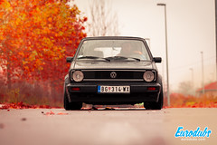 "Marko's Golf MK1 Cabrio • <a style=""font-size:0.8em;"" href=""http://www.flickr.com/photos/54523206@N03/38653766912/"" target=""_blank"">View on Flickr</a>"