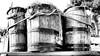 Barriles (Raúl Gallego Huete) Tags: barriles carro tres tombs calafell sonydsch300