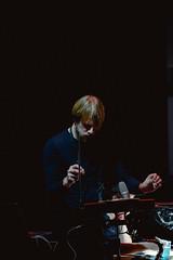 EXPLORE THE NORTH  (6 van 74) - (2017-11-25) Marc Henri Queré.jpg (explorethenorth) Tags: events leeuwarden locatie etn17 zaterdag 2017 friesland marcdefotograaf dehardemarge festival explorethenorth arena neushoorn programma nl