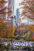 1339_0642FLOP (davidben33) Tags: newyork central park street streetphotos people nature trees bushes leaves colors green yellow sky cloud lake portraits women girl cityscape landscape autumn fall 2017 beaut manhattan blue beauty oilpaintfilter