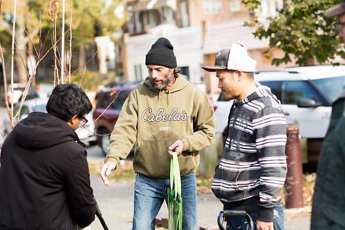 Cobbs Creek Giveaway, 11/12/17