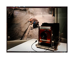 Irving Penn (Jean-Louis DUMAS) Tags: photography greatphotographers bw black noir et blanc noretblanc camera explore exposition musée museum mode photographe