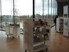 IMG_2423 (Aalain) Tags: caen tocqueville bibliotheque