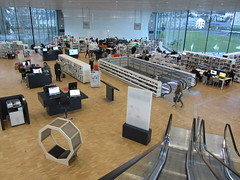 IMG_2443 (Aalain) Tags: caen tocqueville bibliotheque