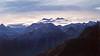 Le cime fluttuanti (art & mountains) Tags: alpi alps cime creste punte nordend tramonto atmosfera successione range hiking alpeggio neve esc esp gulp gasp emotional cielo respiro spazi natura silenzio contemplazione vision dream spirit ossola antigorio isorno terrealte cuore anima