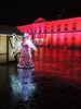 Christmastime in Berlin (Shahrazad26) Tags: charlottenburg berlijn berlin germany deutschland duitsland allemagne reflection reflectie weerspiegeling nightshot nachtopname