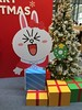 (yangkuo) Tags: 兔兔 rabbit joyful happy linefriends cony christmas cute presents