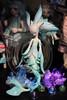 Anemone (Vitarja) Tags: anemone dollzone frieda mermaid flower bjd