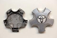 Toyota Previa genuine wheel cap 42603-28370 (EmilasLex) Tags: toyota previa genuine wheel cap 4260328370 canon eos 5d mark iii ef100mm f28l macro is usm parts