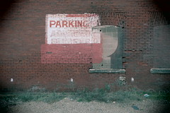 So Much For the Writing On the Wall. (david grim) Tags: manchester noirthside pittsburgh pa pennsylvania