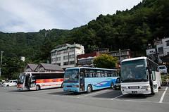 Mitsubishi Fuso Aero MS (DC's collections) Tags: mitsubishi fuso aero ms aerobus aeroqueen