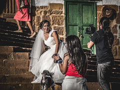 Shooting (gies777) Tags: kolumbien colombia südamerika southamerica americadelsur karibik olympus mft omd em5 microfourthirds kolonial colonial fotoshooting foto shooting braut bride