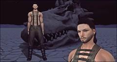 Look # 229 (Fuxicando Moda SL For Man) Tags: avenge posesion cdc creations gosee meva menonlymonthly