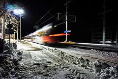 KDSC00307 (Hans-Peter Kurz) Tags: railway railroad reisen railscape eisenbahn zug train transport outdoor austria österreich öbb bahnhof greifenburgweisensee br4024 talent bombardier kärnten kbs223 drautal drautalbahn
