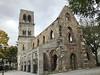 Ruinas de la Iglesia de San Cristóbal, en Maguncia. (lumog37) Tags: ruinas ruins iglesia church torres towers romanesque románico gótico gothic