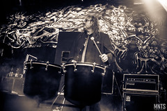 Master's Hammer - live in Warszawa 2017 fot. Łukasz MNTS Miętka-15