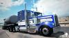 Kenworth W900l @ WeighStation [ATS] (gripshotz) Tags: kenworth w900 american truck simulator ats