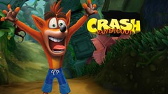 Crash Bandicoot (EmilyMGH) Tags: crash aku tnt naughtydog tawna coco pinstripe bandicoot papupapu ripper roo playstation