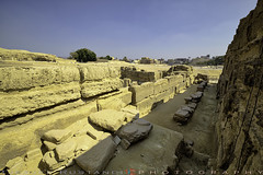 The great Sphinx of Giza complex (T Ξ Ξ J Ξ) Tags: egypt cairo fujifilm xt20 teeje fujinon1024mmf4 pyramids giza