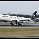 A340-313 | Lufthansa CityLine | Star Alliance | D-AIFE | FRA thumbnail