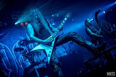 Behemoth - live in Warszawa 2017 fot. Łukasz MNTS Miętka-30