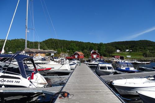 341. Norvège
