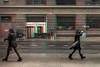 New York, New York (DDDavid Hazan) Tags: newyork ny nyc newyorkcity chelsea manhattan snow street sidewalk anaglyph 3d 3danglyph 3dstereophotography redcyan redcyan3d stereophotography stereo3d streetphotography pedestrians