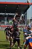 LE LOU BOURGOIN 18.02.2012 (80) (gabard.nadege) Tags: rugby le lou bourgoin sport lyon france top 14 18022012 ovalie