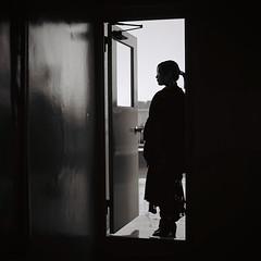 hasselblad (haco-otoko) Tags: analog filmisnotdead フィルム film carlzeiss hasselblad planar ブローニー ハッセルブラッド mediamfomat 6×6 120 bw