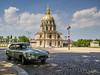 Les Invalides, Paris (J Raga) Tags: paris 2012 invalides epl2 uro flickr mzuiko 1442mm coche