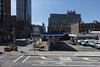 Manhattan Utility (Blinking Charlie) Tags: gasstation servicestation fillingstation hudsonyards manhattan westside nyc newyorkcity newyork usa 2017 sonydscrx100m3 blinkingcharlie urbanlandscape mobil taxi taxicab cab 11thavenue w30thstreet