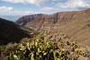 Schöne Weihnachten! Merry Christmas! (Lilongwe2007) Tags: la gomera valle gran rey spanien kanarische inseln weihnachten urlaub reise aussichtspunkt kaktus natur landschaft