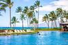 Like Pollen From a Flower (Thomas Hawk) Tags: andaz andazmauiatwailea hawaii maui wailea palmtree pool swimmingpool tree fav10 fav25 fav50