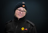 Chilled. . . (CWhatPhotos) Tags: studio worker photographs photograph glasses pics pictures pic picture image images foto fotos photography cwhatphotos that have which with contain mk digital camera lens micro four thirds em5 ii portrait face dark shadow milf woman girl smile smiles light lights shadows hats hat
