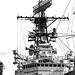 USS Little Rock close-up