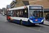 Stagecoach 37217 (Stagecoach Peterborough) SN64OKS (Howard_Pulling) Tags: peterborough bus buses stagecoach howardpulling