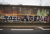 Toil X Mashe (lanciendugaz) Tags: graffiti graffitis graff tag tags spray spraycan chrome wall block lettrage couleur black banlieue parisienne perso street dalvan vandal vndlsm negatif toil mashe val de marne ancien du gaz