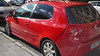 Volkswagen Golf (Jusotil_1943) Tags: 010118 coche auto car redcars