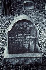 59 - Runnin' Down a Dream (Desolate Places) Tags: john muir gravesite martinez california road trip