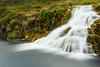 Sister of Dynjandi (webeagle12) Tags: vestfjarðavegur nikon d7200 europe landscape vegetation nature mountain earth planet road route 60 west fjord westfjords iceland waterfall dynjandi