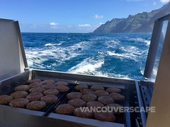 Capt Andys snorkel BBQ-3 (Vancouverscape.com) Tags: 2017 hawaii kauai iphone