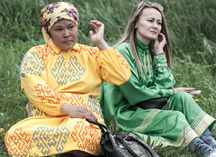 Oblas-29 (Polina K Petrenko) Tags: river boat khanty localpeople nation nationalsport nature siberia surgut tradition traditionalsport