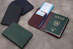IMG_9850 (GVG STORE) Tags: handmade wallet passportwallet leather gvg gvgstore gvgshop