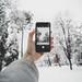 White as snow…