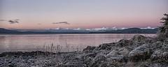 Chilkats Pink Sunrise FlickrB455 (Gillfoto) Tags: