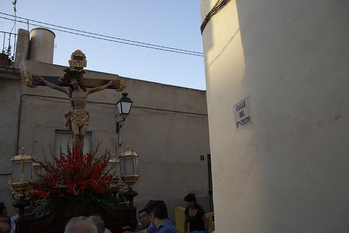 """(2008-07-06) Procesión de subida - Heliodoro Corbí Sirvent (125) • <a style=""""font-size:0.8em;"""" href=""""http://www.flickr.com/photos/139250327@N06/25334531008/"""" target=""""_blank"""">View on Flickr</a>"""
